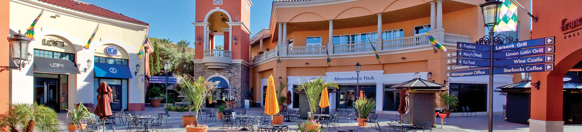 Indian Oaks Apartments in Simi Valley, CA - Simi Valley Town Center